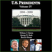 Play & Download U.S. Presidents - Vol. 4 by Various Artists | Napster