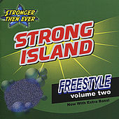 Play & Download Strong Island Freestyle, Vol. 2 by Various Artists | Napster