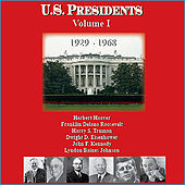 Play & Download U.S. Presidents - Vol. 1 by Various Artists | Napster