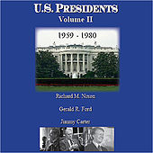 Play & Download U.S. Presidents - Vol. 2 by Various Artists | Napster