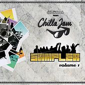 Play & Download CHILLA JAM SAMPLER Vol.1 by Various Artists | Napster