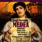 Play & Download Cherubini: Medea [1957], Vol. 2 by Maria Callas | Napster