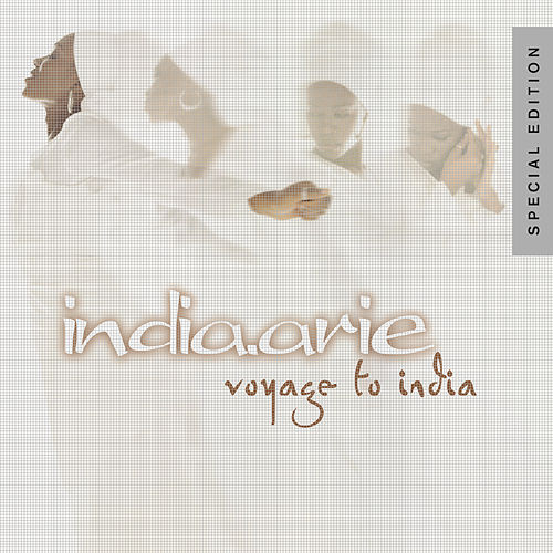 Play & Download Voyage To India - Special Edition by India.Arie | Napster
