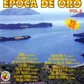 Play & Download Desde El Salvador Epoca De Oro Vol. 2 by Various Artists | Napster
