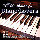 Top 20 Hymns for Piano Lovers by Studio Players
