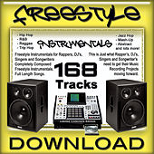 Play & Download Freestyle Instrumentals by Freestyle Instrumentals | Napster