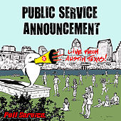 Play & Download Public Service An - Live by Full Service | Napster