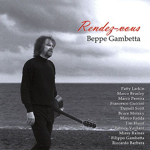Play & Download Rendez-vous by Beppe Gambetta | Napster
