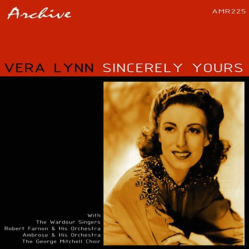 Sincerely Yours by Vera Lynn