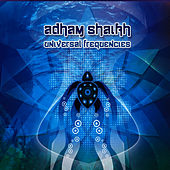 Play & Download Universal Frequencies by Adham Shaikh | Napster