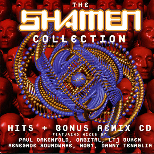 Play & Download Collection by The Shamen | Napster