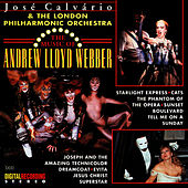 The Music of Andrew Lloyd Webber by London Philharmonic Orchestra