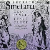 Play & Download Smetana: Czech Dances by Emil Leichner | Napster