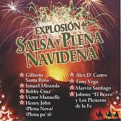 Play & Download Salsa y Plena Navideña by Various Artists | Napster
