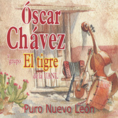 Play & Download Puro Nuevo León by Oscar Chavez | Napster