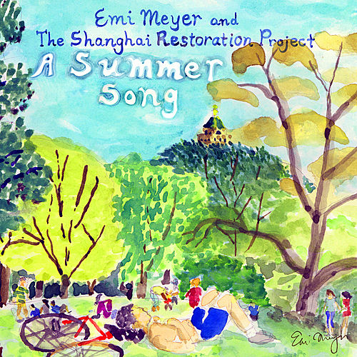 A Summer Song by Emi Meyer