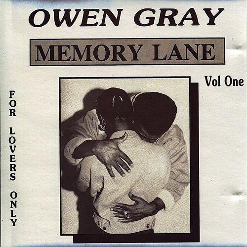 Play & Download Memory Lane by Owen Gray | Napster