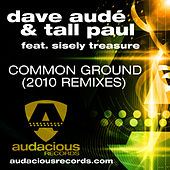 Play & Download Common Ground (Aude & Garcia Radio Edit) by Dave Aude | Napster