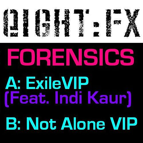 Play & Download Exile by Forensics | Napster