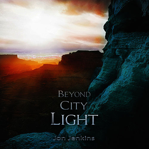 Beyond City Light by Jon Jenkins