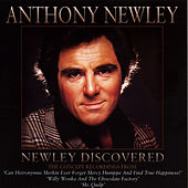 Play & Download Newley Discovered by Anthony Newley | Napster