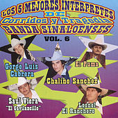 Play & Download Los 5 Mejores Interpretes de Corridos y Tragedia Banda Sinaloenses by Various Artists | Napster