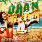 Oran Mix Party 4 by Various Artists