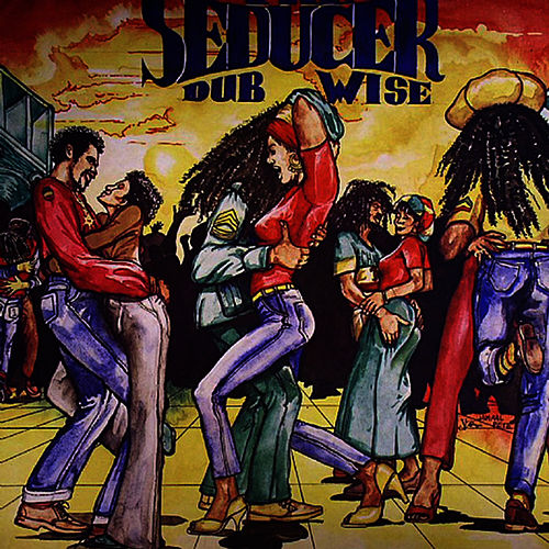 Play & Download The Scientist Seducer Dub Wise by Scientist | Napster