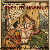 Play & Download Tchaikovsky: The Sleeping Beauty by Philharmonic Orchestra | Napster