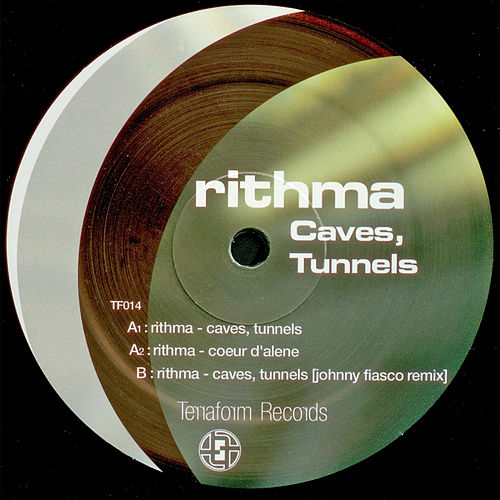 Play & Download Caves, Tunnels by Rithma | Napster
