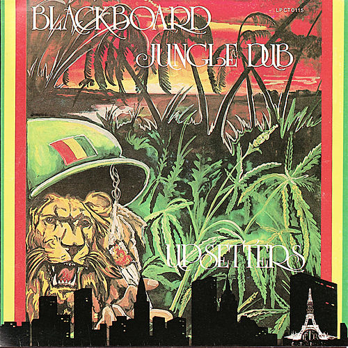 Play & Download Blackboard Jungle Dub by Various Artists | Napster