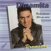 Play & Download Promesas by Dinamita | Napster