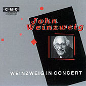 Play & Download Weinzweig in Concert by Various Artists | Napster
