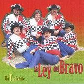 Un Traficante... by La Ley Del Bravo