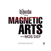 Play & Download Magnetic Arts (Extended Version) by DJ Honda | Napster