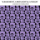 A Basement, a Red Light and a Feelin' Vol. 2 by Various Artists