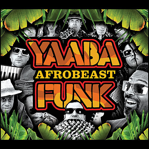Play & Download Afrobeast by Yaaba Funk | Napster