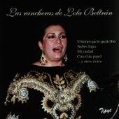 Play & Download Los Rancheras de Lola Beltrán by Lola Beltran | Napster
