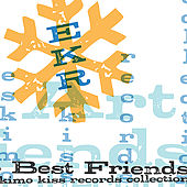 Let's Do Art and Be Best Friends by Various Artists