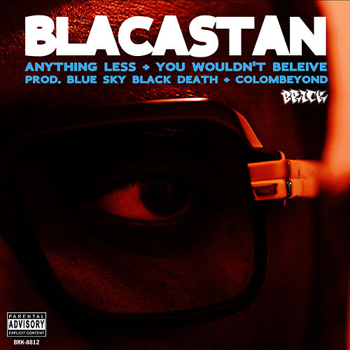 Play & Download Anything Less / You Wouldn't Believe by Blacastan | Napster