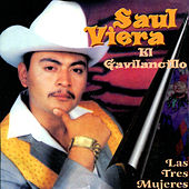 Play & Download Las Tres Mujeres by Saul Viera el Gavilancillo | Napster