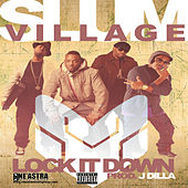 Lock It Down - Single by Slum Village