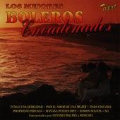 Los Mejores Boleros Encadenados by Boleros