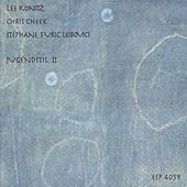 Play & Download Jugendstil II by Lee Konitz | Napster