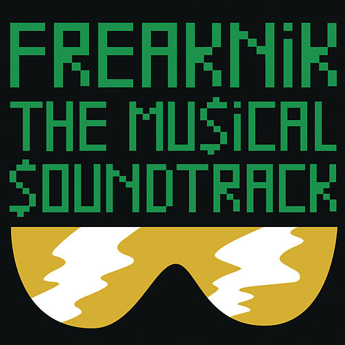 Play & Download Freaknik The Musical by T-Pain | Napster
