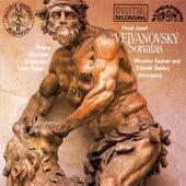 Vejvanovsky: Sonatas and Serenades by Various Artists