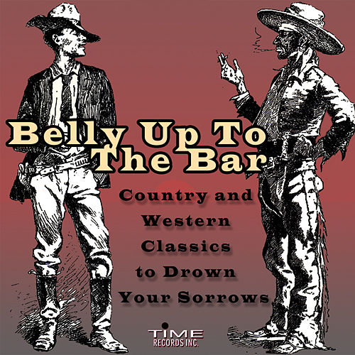 Play & Download Belly Up To The Bar by Various Artists | Napster