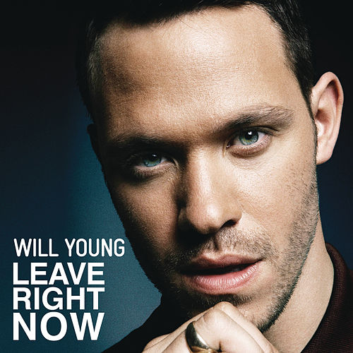Play & Download Leave Right Now by Will Young | Napster