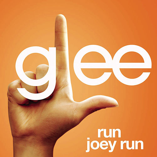 Play & Download Run Joey Run (Glee Cast Version featuring Jonathan Groff) by Glee Cast | Napster
