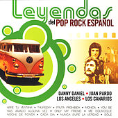 Leyendas Del Pop Rock Español Vol. 6 (Spanish Pop Rock Legends) by Various Artists